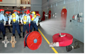 Fire Hose Training and Hoses Accessories